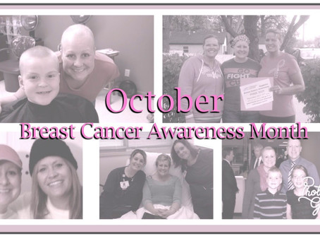 My Cancer Journey