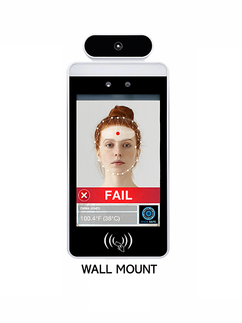 TempScan - Wall Mount