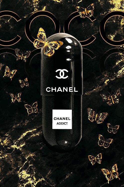 Chanel Fashion Drug