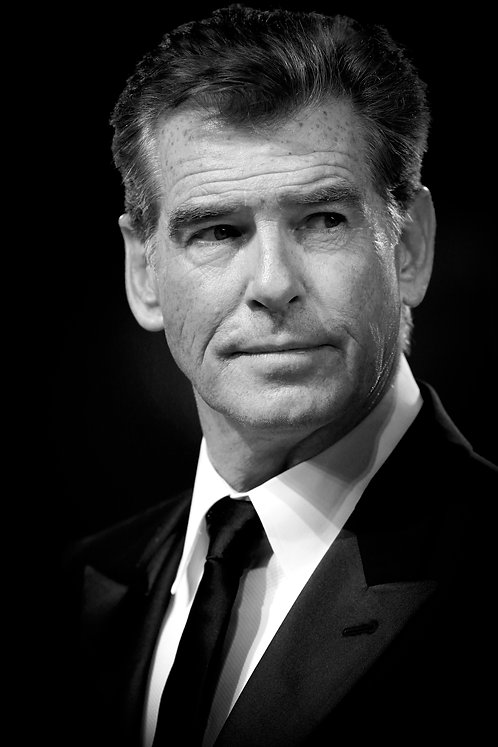 Pierce Brosnan, Love Is All You Need