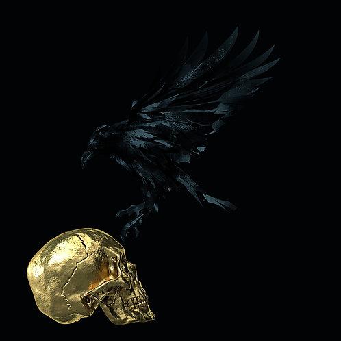Black Rave Gold