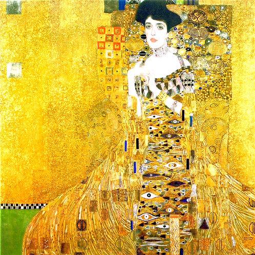 Klimt - Adele Bloch-Bauer