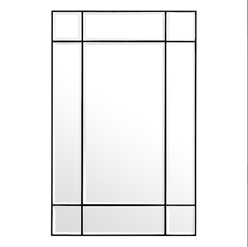 Eichholtz Mirror 'Beaumont' - L - Brons