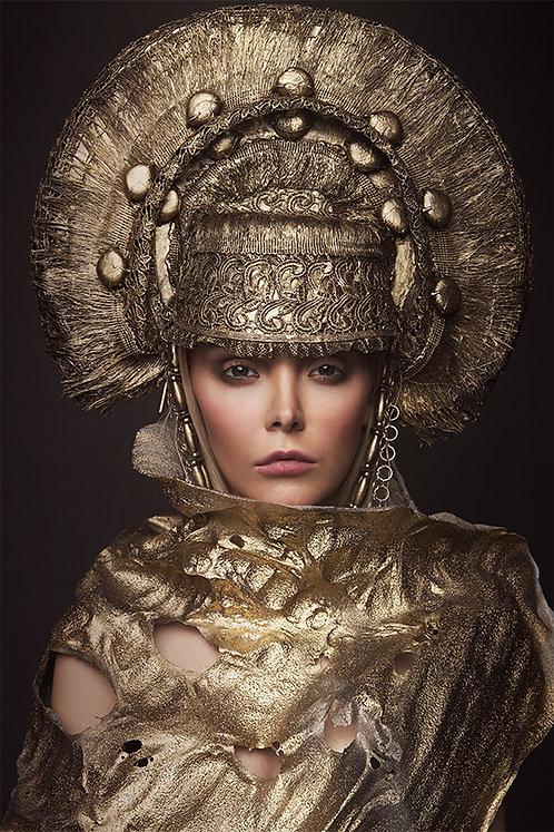 Golden Empress l