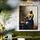Thumbnail: Milkmaid, Johannes Vermeer