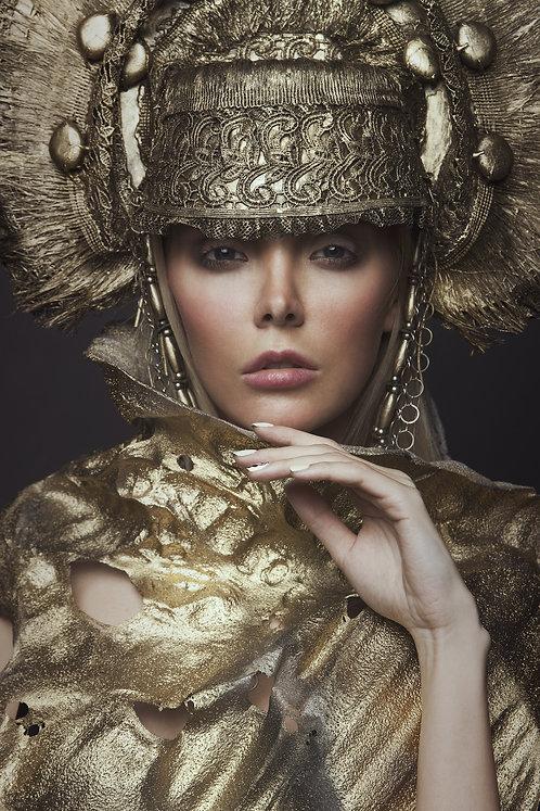 Golden Empress lll