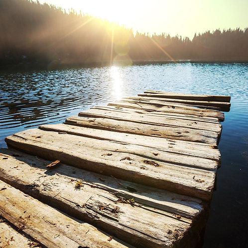 The Lake l