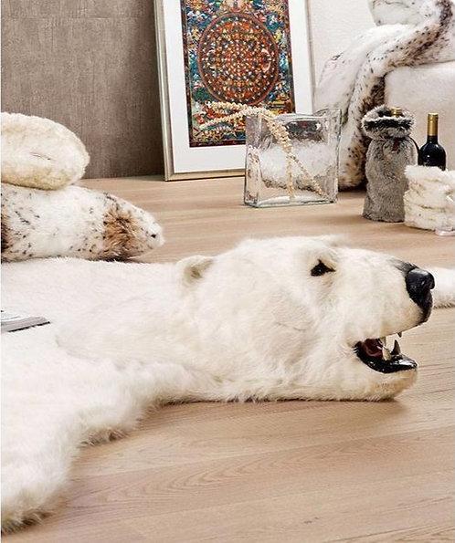 Winter-Home Vloerkleed IJsbeer 'Nanook'