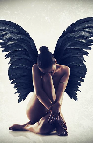 Rare Angel
