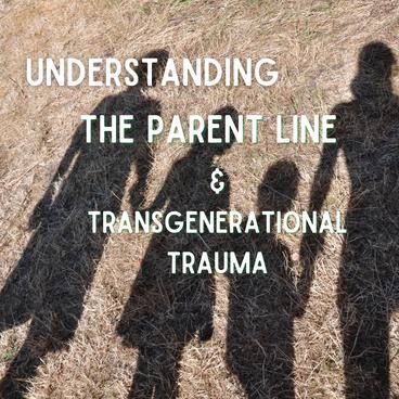 Understanding Generational Trauma