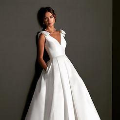 Manu Garcia robe de mariee Marylise Rembo stylingLa Soierie Chantal Olivier robe de mariee à Bordeaux Gironde 33000