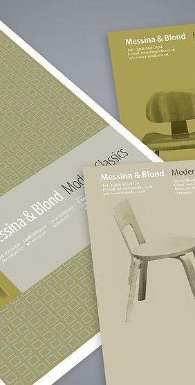 sales and marketing print graphics