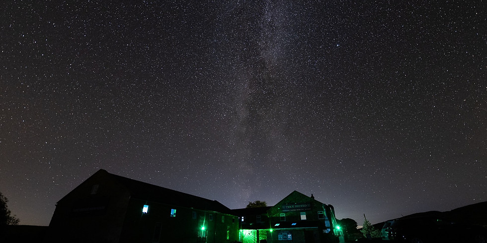 Stargazing, Blue Moon & Uranus at its Best