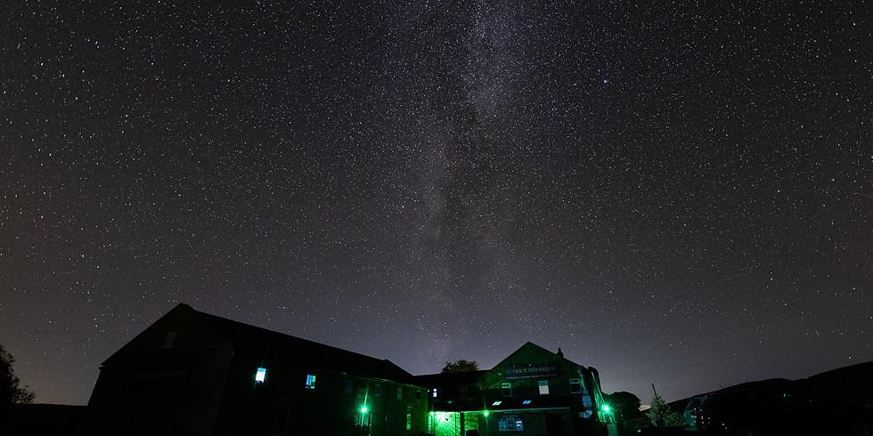 Stargazing & Galaxies