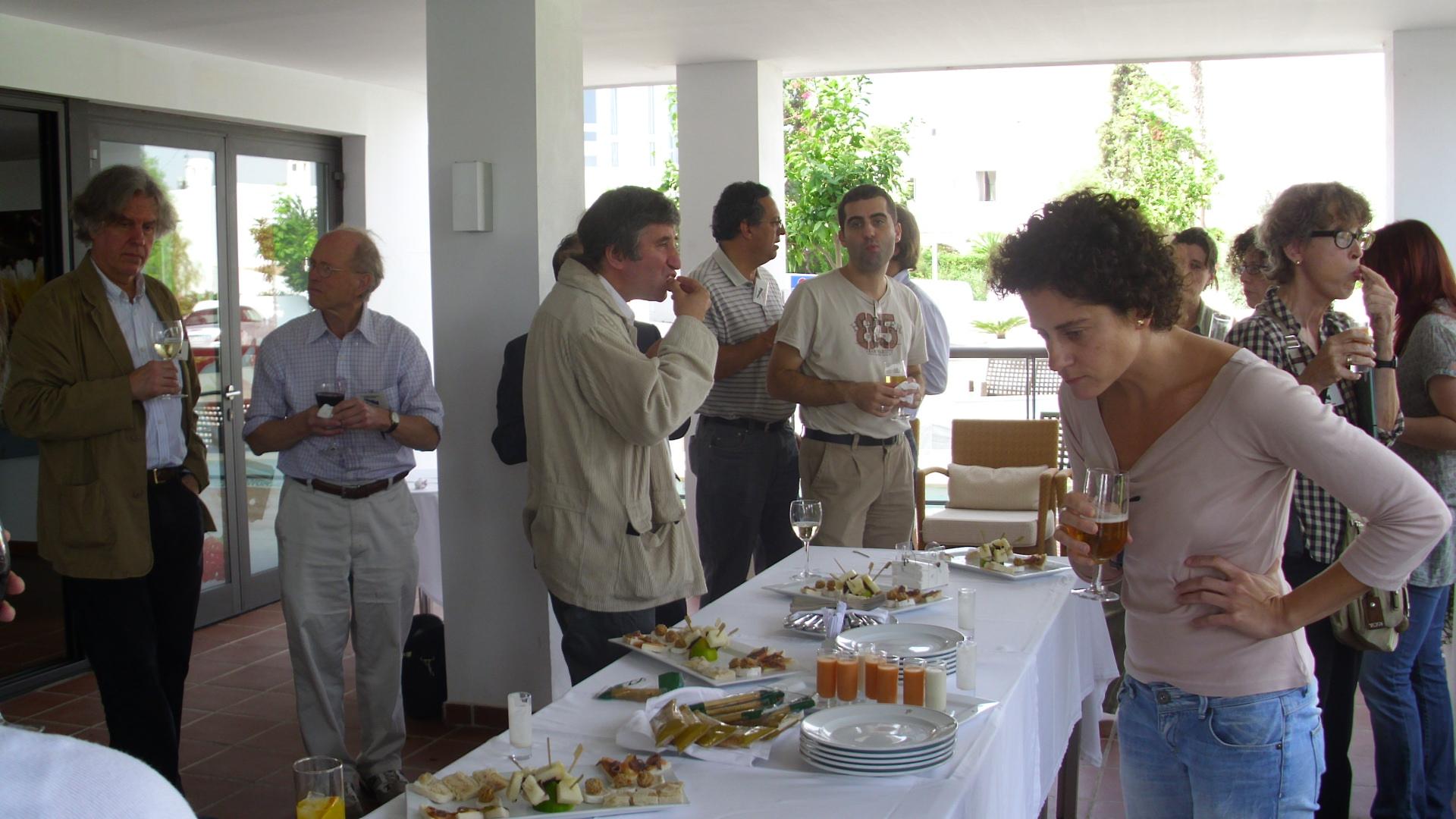 Symposium Cocktail