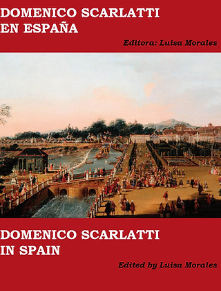 DOMENICO SCARLATTI IN SPAIN