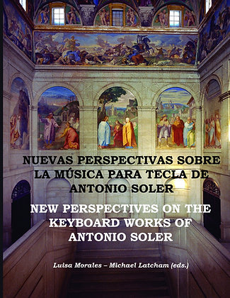 ANTONIO SOLER NEW PERSPECTIVES