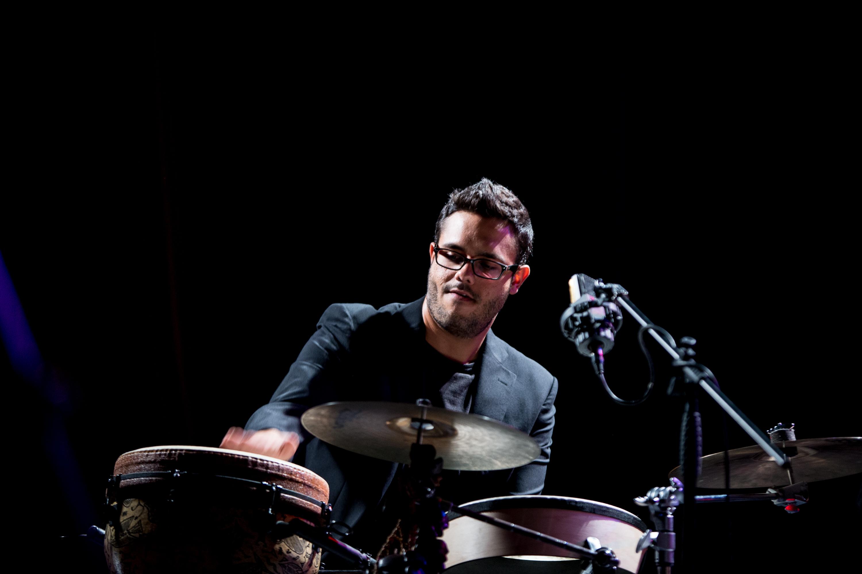 Javier Rabadan // 18th September