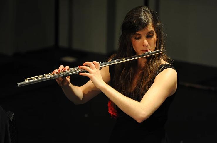 Beatriz Pomés // 17th September