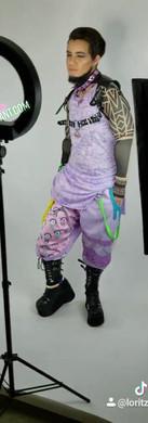 Kawaii Punk Pants.mp4