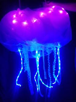 Jellyfish Skirt