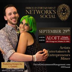 Aloft Designer Showcase