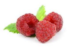 Berries - Raspberries2