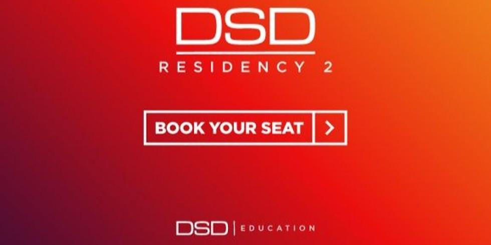 DSD Residency 2