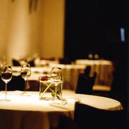 30 ot restaurant interior