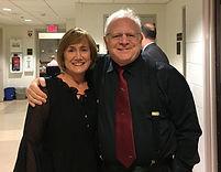 Lisa with Leonard Slatkin
