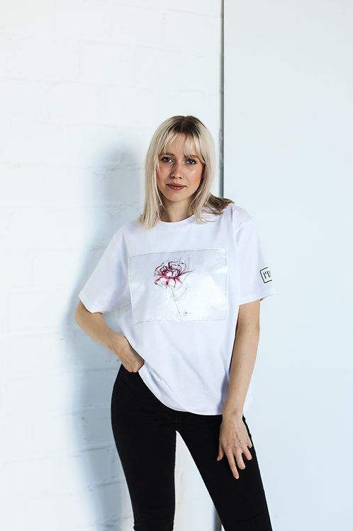 """UNISEX T-SHIRT """"BLOSSOM"""" by Sofie"""