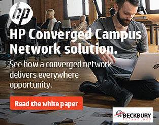 HP White Paper Ad