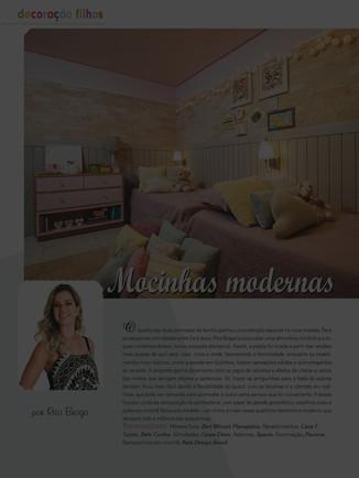 REVISTA AMBIENTES FILHOS