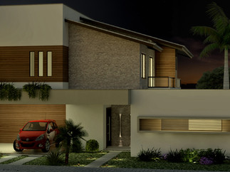 Casa M | I