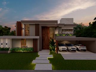 Casa C | S