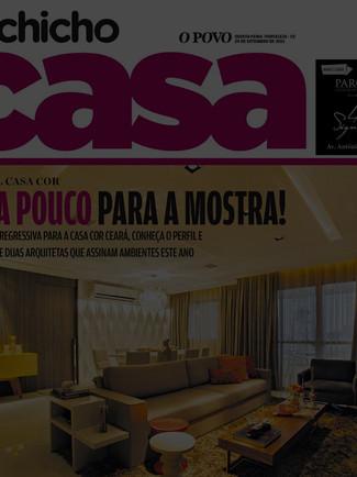 REVISTA BUCHICHO CASA