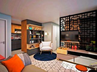 Apartamento R   Y