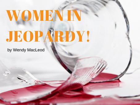 Wendy MacLeod: Queen of Black Comedies
