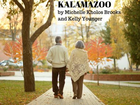 Baby Boomers Rule in Kalamazoo