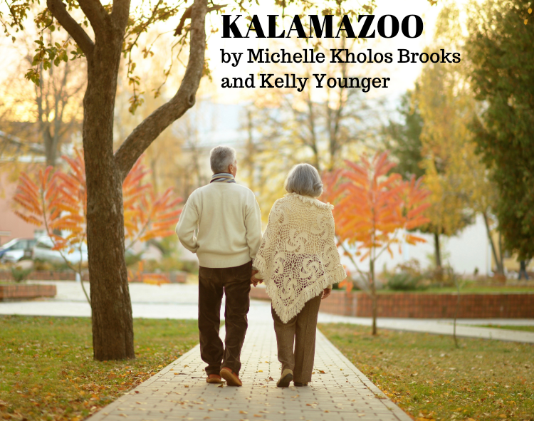 Kalamazoo dating sivusto