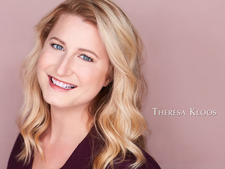 Q&A with Theresa Kloos of Every Brilliant Thing