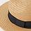 Thumbnail: Braided staw hat