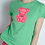 Thumbnail: T-shirt with teddy bear patch