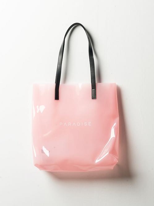 Summer shopping bag