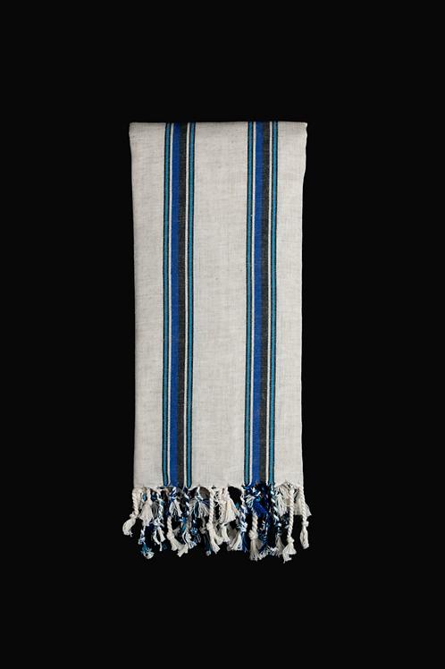 IvesKlein handwoven linen towel