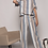 Thumbnail: Wide striped trousers