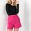 Thumbnail: Bermuda shorts with pleats