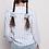 Thumbnail: Gingham blouse