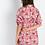 Thumbnail: Flower shirt dress