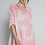 Thumbnail: Leave print dress